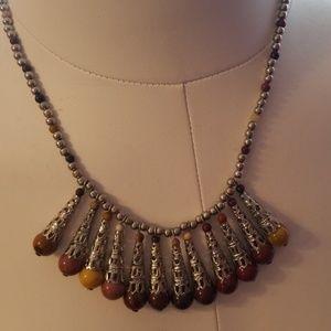 EUC unique necklace